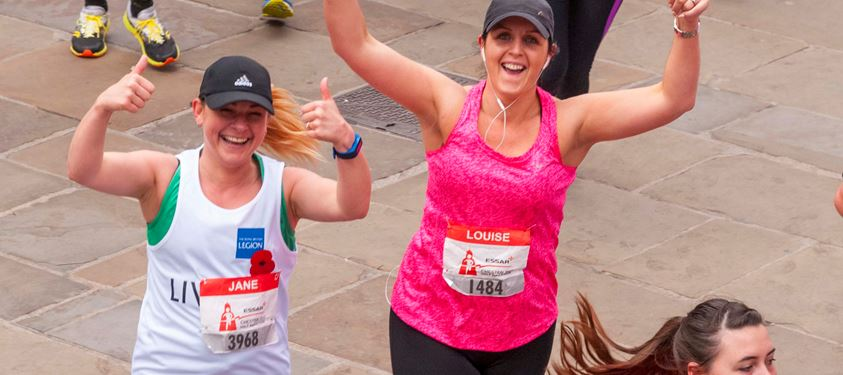 2018 lincoln half marathon. wonderful marathon with 2018 lincoln half marathon